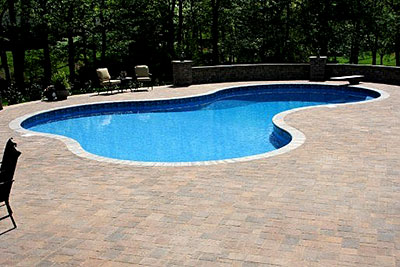 Pool decks new orleans uptown kenner metairie for Pool design new orleans