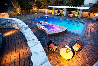 Pool Designs New Orleans