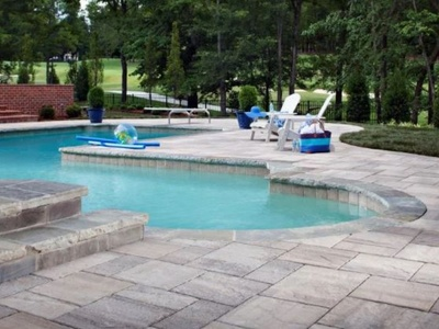 Pool Services Harahan, LA