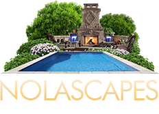 Nolascapes Pool & Outdoors LLC