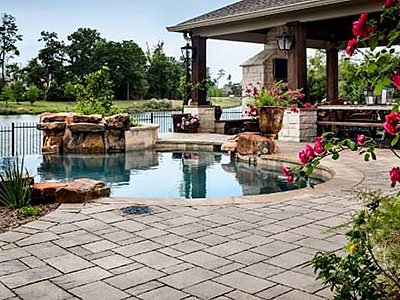 Outdoor Living Services Slidell, LA